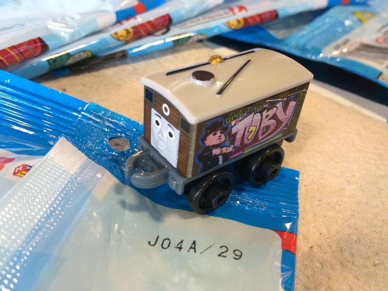 Graffitti Toby 29