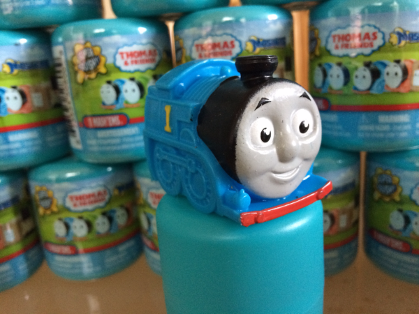 Mashems Thomas