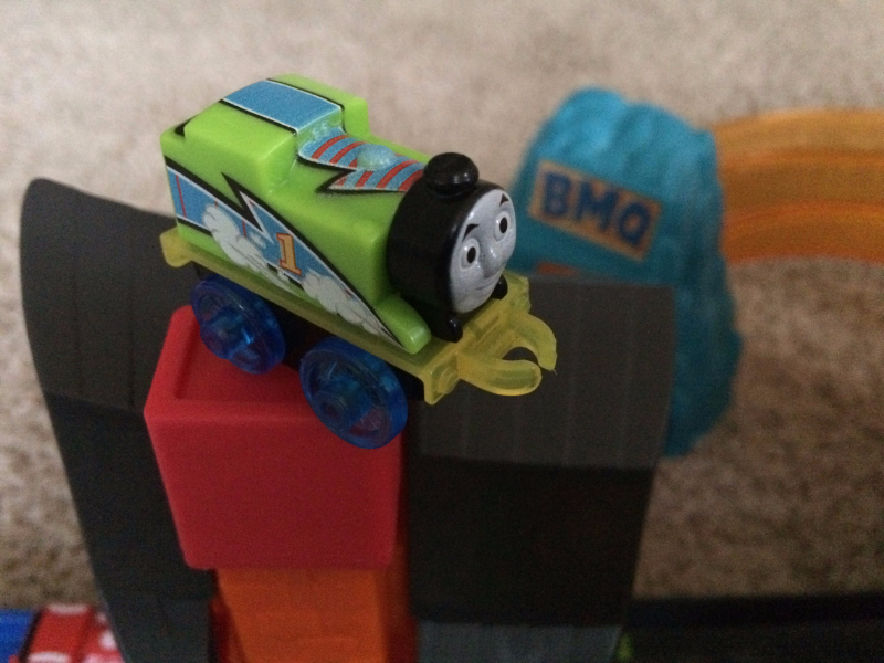Thomas dynamic design