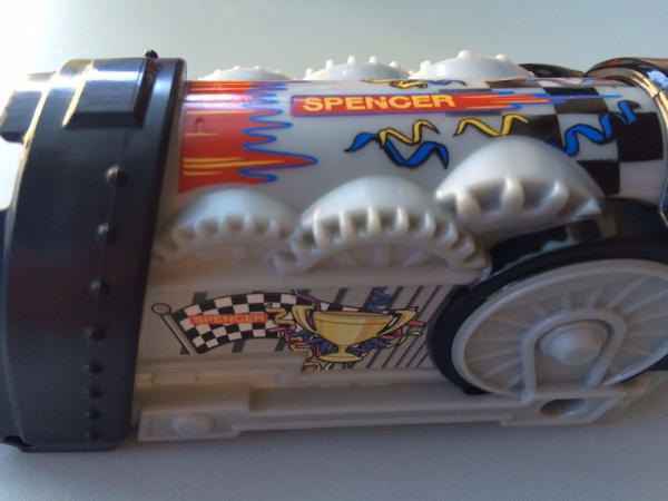 Spencer Launcher 4