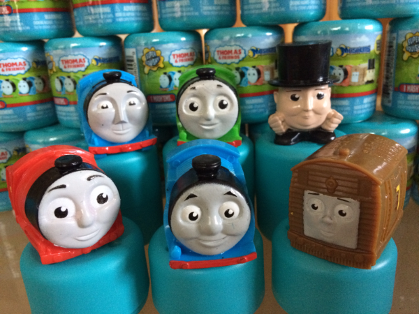 Thomas & Friends Mashems Series 1